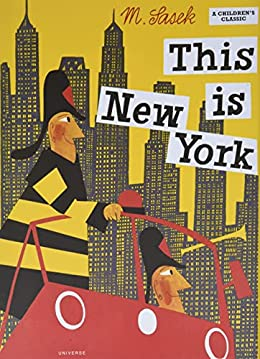 This is New York(絵本)