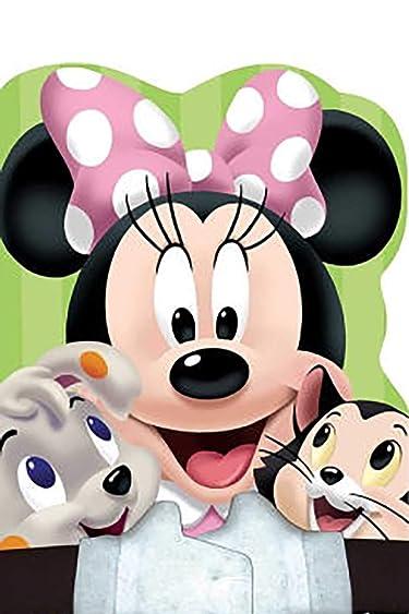 ディズニー  iPhone/Androidスマホ壁紙(640×960)-12 - ミニーマウス