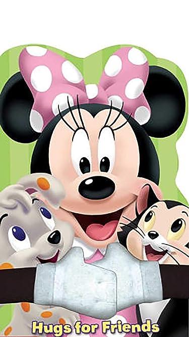 ディズニー  iPhone/Androidスマホ壁紙(1080×1920)-2 - ミニーマウス