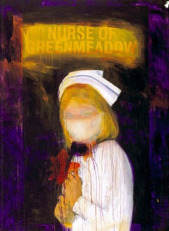 Amazon.co.jp: 洋書: Richard Prince: Nurse Paintings