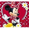 ディズニー-ミニーマウス-アニメ-Android(960×854)待ち受け7645