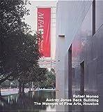 Rafael Moneo: Audrey Jones Beck Building : The Museum of Fine Arts, Houston (Opus)