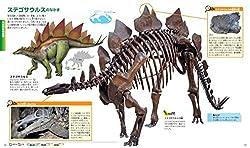 体を武装したステゴサウルス