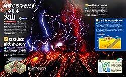 桜島の火山雷!
