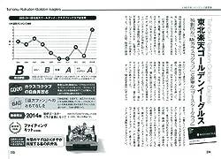 2005年~2014年の12球団別ファンクラブ通信簿