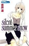 silent summer snow