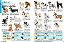 「ペット・家ちく」は約130種類を収録