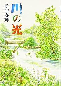 松浦寿輝『川の光』の表紙画像