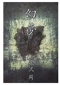 藤沢周『幻夢』の表紙画像