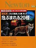 哺乳類こうして絶滅した5種,そして危ぶまれる20種—RED DATA