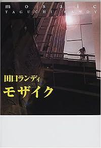 田口ランディ『モザイク』の表紙画像