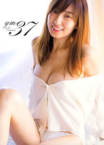 熊田曜子写真集『gm37』