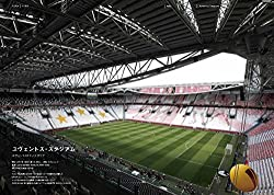 ユヴェントス・スタジアム(イタリア)
