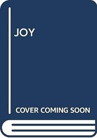 山川健一『JOY』の表紙画像
