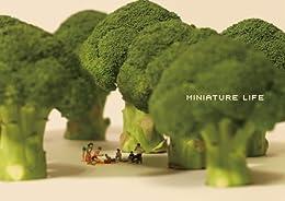 MINIATURE LIFE (写真集)