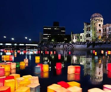世界遺産  iPhone/Androidスマホ壁紙(960×800)-1 - 原爆ドーム