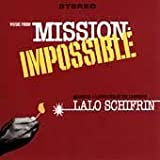 Music From Mission: Impossible (1966-1973 Television Series)
