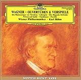 タンホイザー序曲 / ワーグナー序曲、前奏曲集