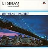 JET STREAM NEW YORK SUCCESS STREET