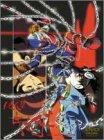 人造人間キカイダー THE ANIMATION DVD-BOX