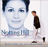 ノッティングヒルの恋人 ― オリジナル・サウンドトラック