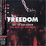 ゲット・アップ・アンド・ダンス-ザ・ベスト・オブ・フリーダム