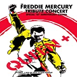 Queen + Freddie Mercury Tribute Concert 10 Anniversary Edition