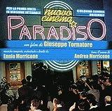 Nuovo Cinema Paradiso [Original Motion Picture Soundtrack]
