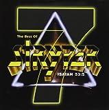 7-The Best Of Stryper-