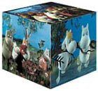 ムーミン パペット・アニメーション DVDスペシャルBOX ( 3,000セット限定生産 )