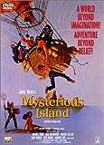 SF巨大生物の島