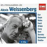 Les Introuvables de Alexis Weissenberg