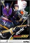 仮面ライダー555 Vol.12