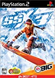 EA BEST HITS SSX3