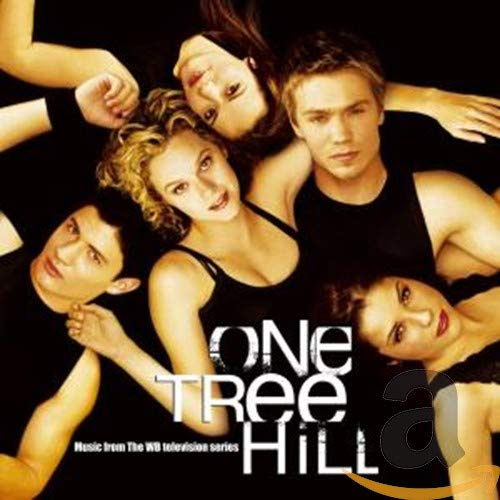 Amazon.co.jp: 音楽: One Tree Hill: Music From The WB Television Series [SOUNDTRACK] [COMPILATION] [ENHANCED] [FROM US] [IMPORT]