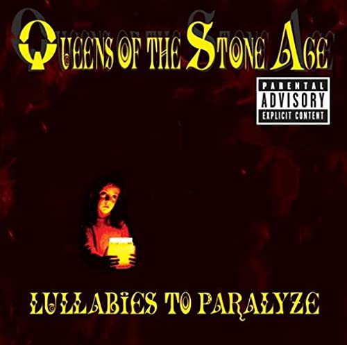 Amazon.co.jp: 音楽: Lullabies to Paralyze [EXPLICIT LYRICS] [FROM US] [IMPORT]