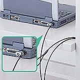 SANWA SUPPLY SL-40 USBコネクタ取付けセキュリティ