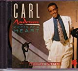 Carl Anderson; Pieces of a Heart [Japan Import] Gold Cd