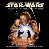 Star Wars Episode III: The Revenge of the Sith [Original Motion Picture Soundtrack] [Includes Bonus DVD]