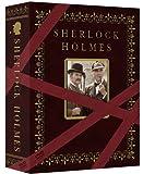新シャーロック・ホームズの冒険 DVD-BOX