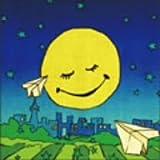 月夜にムーンウォーク