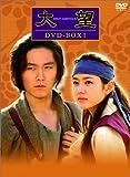 大望 DVD-BOX 1