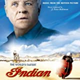 The World's Fastest Indian [Music from the Motion Picture]