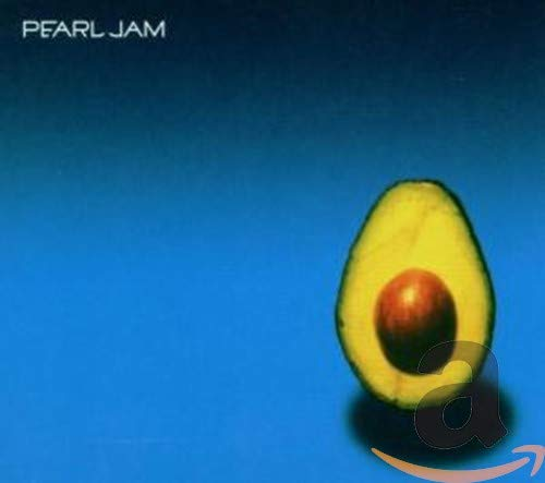 Amazon.co.jp: Pearl Jam: 音楽: Pearl Jam