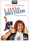 Little Britain: Complete Second Season (2pc)