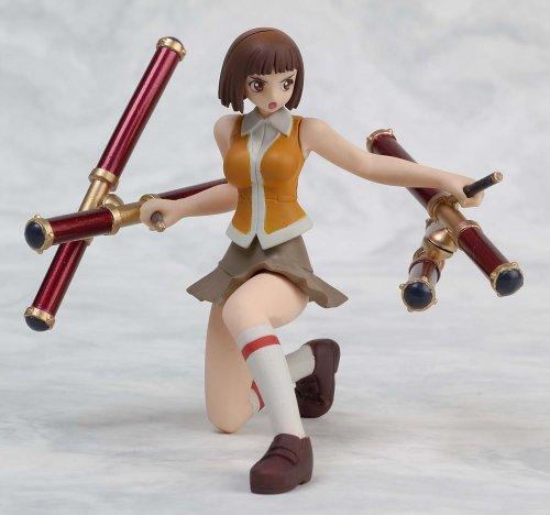 舞-HiME Collecton Figure Ver.2.5 Box 宮沢模型限定