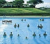 HOME (初回限定盤)(ドキュメンタリーDVD付)