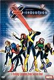 X-MEN:エボリューション Season1 Volume1:UnXpected Changes