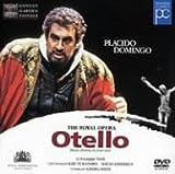 英国ロイヤル・オペラ ヴェルディ:歌劇《オテロ》全曲