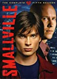 Smallville: Complete Fifth Season (6pc) (Ws Sub)